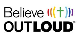 Go to the Believe OUT LOUD web site