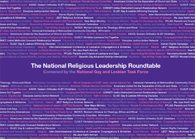 National Religious Leadership Roundtable