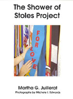 Shower of Stoles Project Booklet